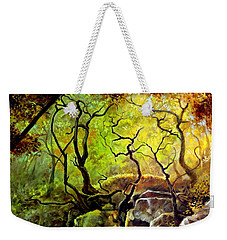 The Rocks In Starachowice Weekender Tote Bag
