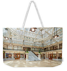 The Rookery Weekender Tote Bag