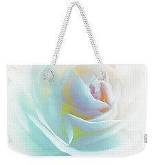The Rose By Scott Cameron Weekender Tote Bag