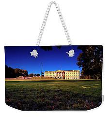 The Royal Palace Weekender Tote Bag
