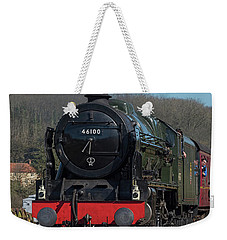 The Royal Scot 1 Weekender Tote Bag