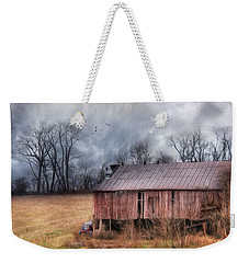 The Rural Curators Weekender Tote Bag by Lori Deiter