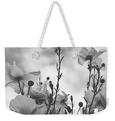 The Same Air You Breathe Weekender Tote Bag