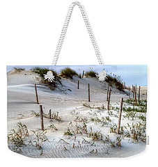 The Sands Of Obx Hdr II Weekender Tote Bag