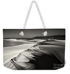 The Sands Of Time Weekender Tote Bag