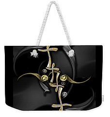 The Secret Beauty Weekender Tote Bag