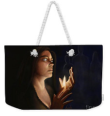 The Seer Weekender Tote Bag