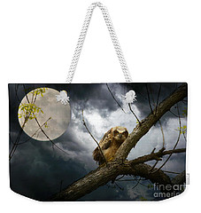 The Seer Of Souls Weekender Tote Bag