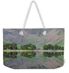 The Sentinals Weekender Tote Bag by Stephen Taylor