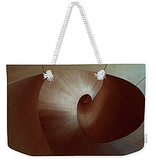 The Serpent Weekender Tote Bag