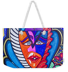 The Serpent Within Weekender Tote Bag