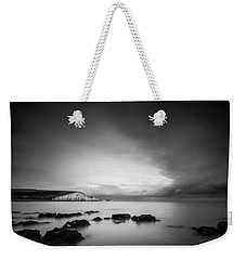 The Seven Sisters Weekender Tote Bag