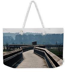 The Shack Weekender Tote Bag