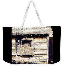 The Shack Weekender Tote Bag