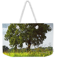 The Shade Tree Weekender Tote Bag