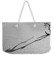 The Shadows Weekender Tote Bag