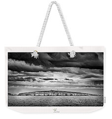The Shipwreck  Weekender Tote Bag