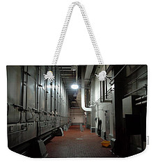 The Show Is Over Pt. II Weekender Tote Bag