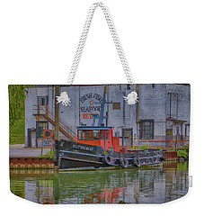 The Silt-prince 2 Weekender Tote Bag