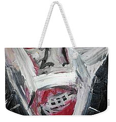 The Sinner Weekender Tote Bag
