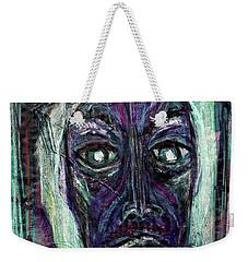 The Skeptic Weekender Tote Bag