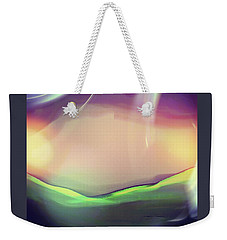 The Sky I Saw  Weekender Tote Bag