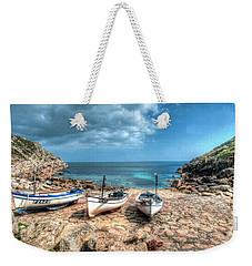 The Slip, Penberth Weekender Tote Bag