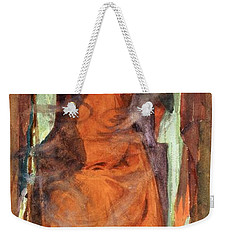 The Sorceress Weekender Tote Bag by Henry Meynell Rheam