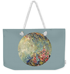 The Sparkle Of Light Weekender Tote Bag