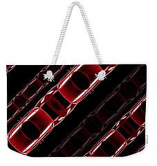 The Speed Of Traffic - Ferrari F40 Weekender Tote Bag