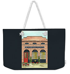 The Stamps Real Estate Co. Weekender Tote Bag