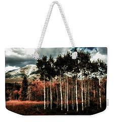 The Stand Weekender Tote Bag