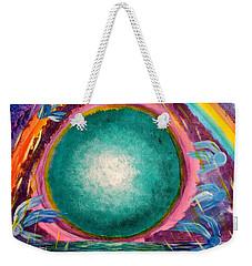 The Stargate Weekender Tote Bag