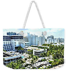 The Stay Weekender Tote Bag