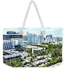The Stay Weekender Tote Bag
