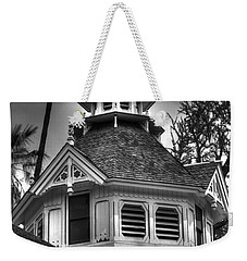 The Steeple Weekender Tote Bag