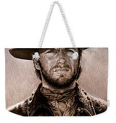 The Stranger Sky Version Weekender Tote Bag