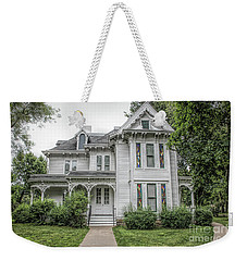 The Summer White House Weekender Tote Bag