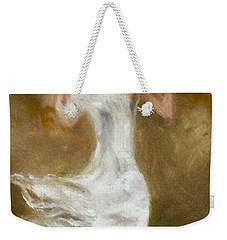 The Summer Wind Weekender Tote Bag