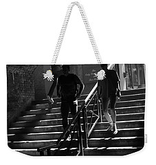 The Sunbeam Trilogy - Part 2 Weekender Tote Bag