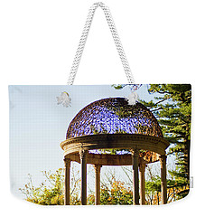 The Sunny Dome  Weekender Tote Bag by Jose Rojas
