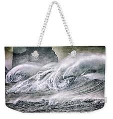 The Surf Weekender Tote Bag