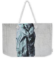 The Survivors Weekender Tote Bag
