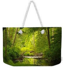 The Swamp Weekender Tote Bag