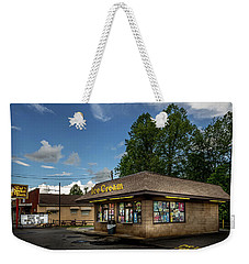 The Sweet Tooth Weekender Tote Bag