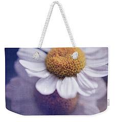 The Sweetness Of Friendship Weekender Tote Bag