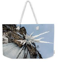 The Sword Of Damocles Weekender Tote Bag