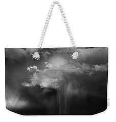 The Tease Weekender Tote Bag