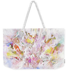 The Tender Compassions Of God Weekender Tote Bag