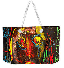 A Beauty Never Dies ........... Weekender Tote Bag
